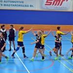 Vady Mosonszolnok vs SZESE 2014.09.20