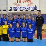 Vady Mosonszolnok Junior 2014.09.28
